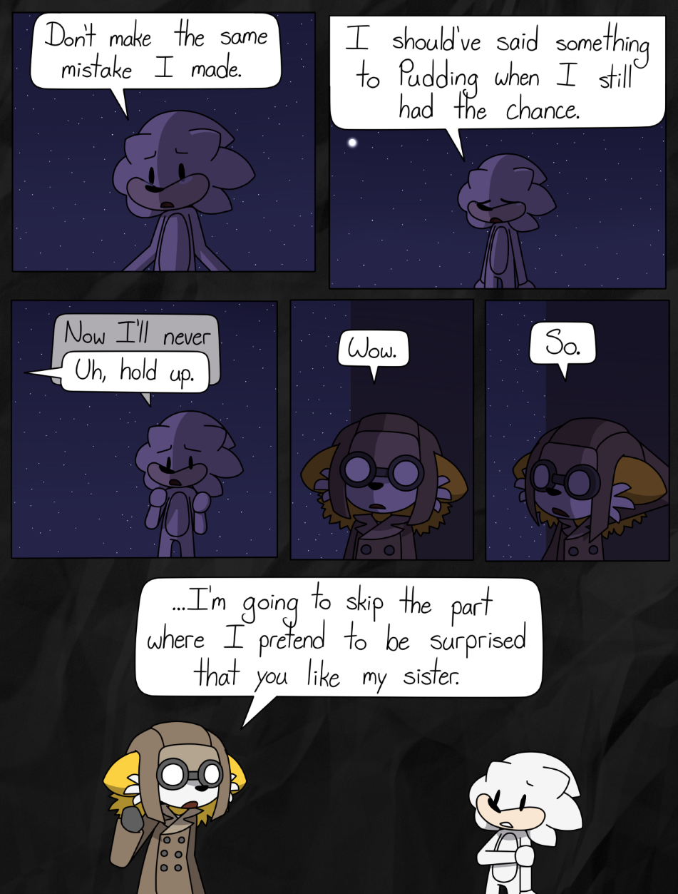 Breakdown Avoidance